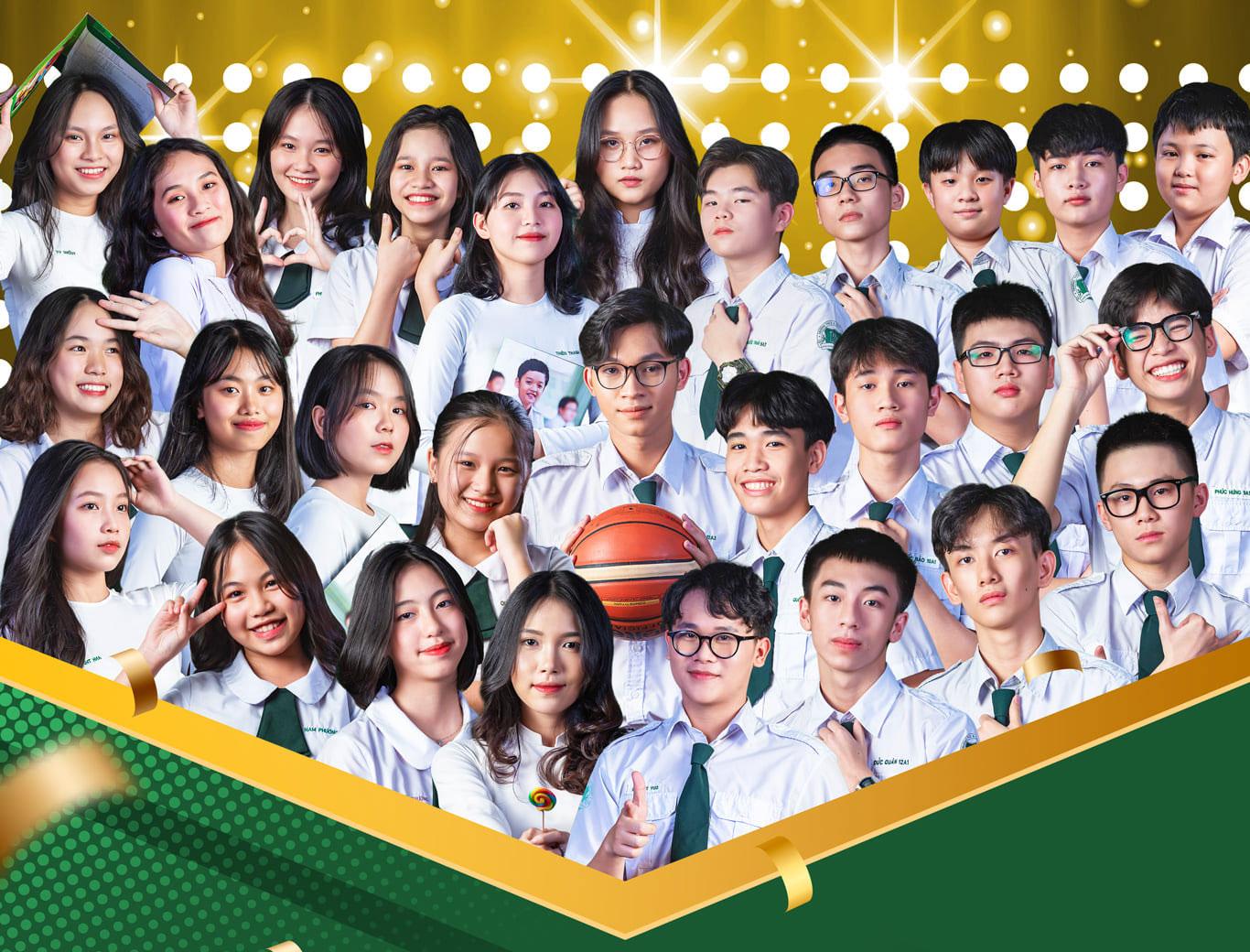 Cuộc thi Học Sinh Thanh Lịch TBS 2020-2021